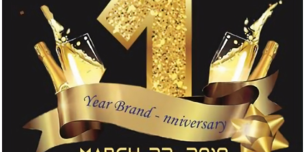 Chained Hearts Boutique 1 Year Brand-nniversary