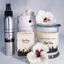 Spa Day Fragrance