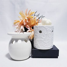 Wax Warmer - Accessories