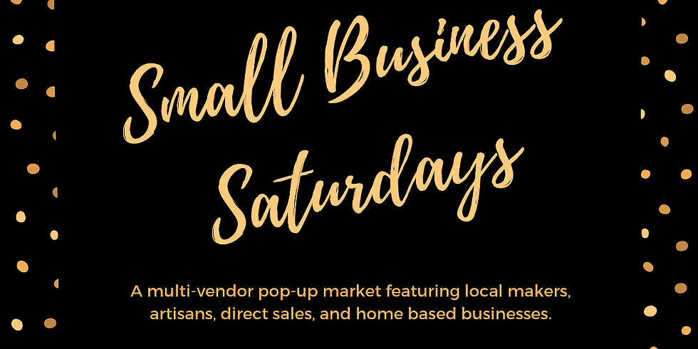 Towson Town Center Small Business Saturday