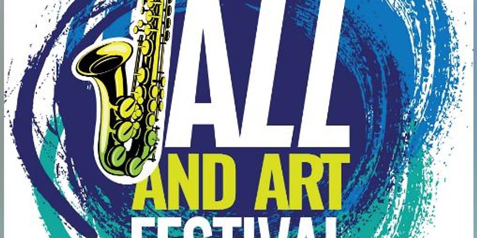 Fells Point Jazz & Arts Festival