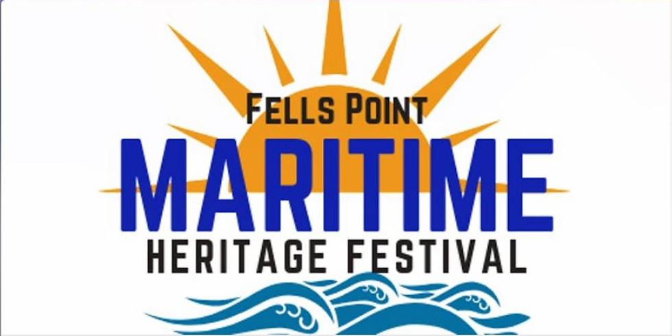 Fells Point Maritime Heritage Festival