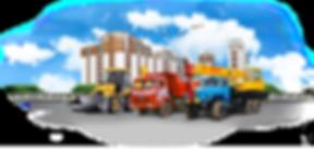Мойка грузовых автомобилей | Мойка спецтехники