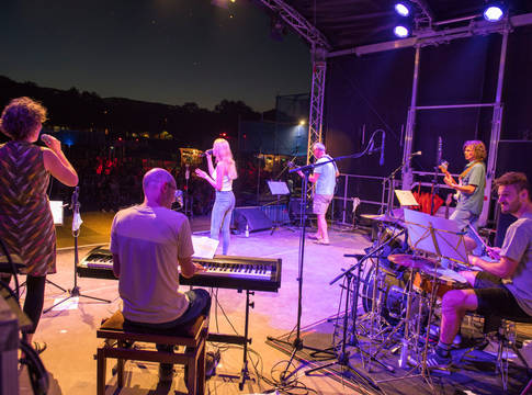 Festival 'Kunst im Quadrat'