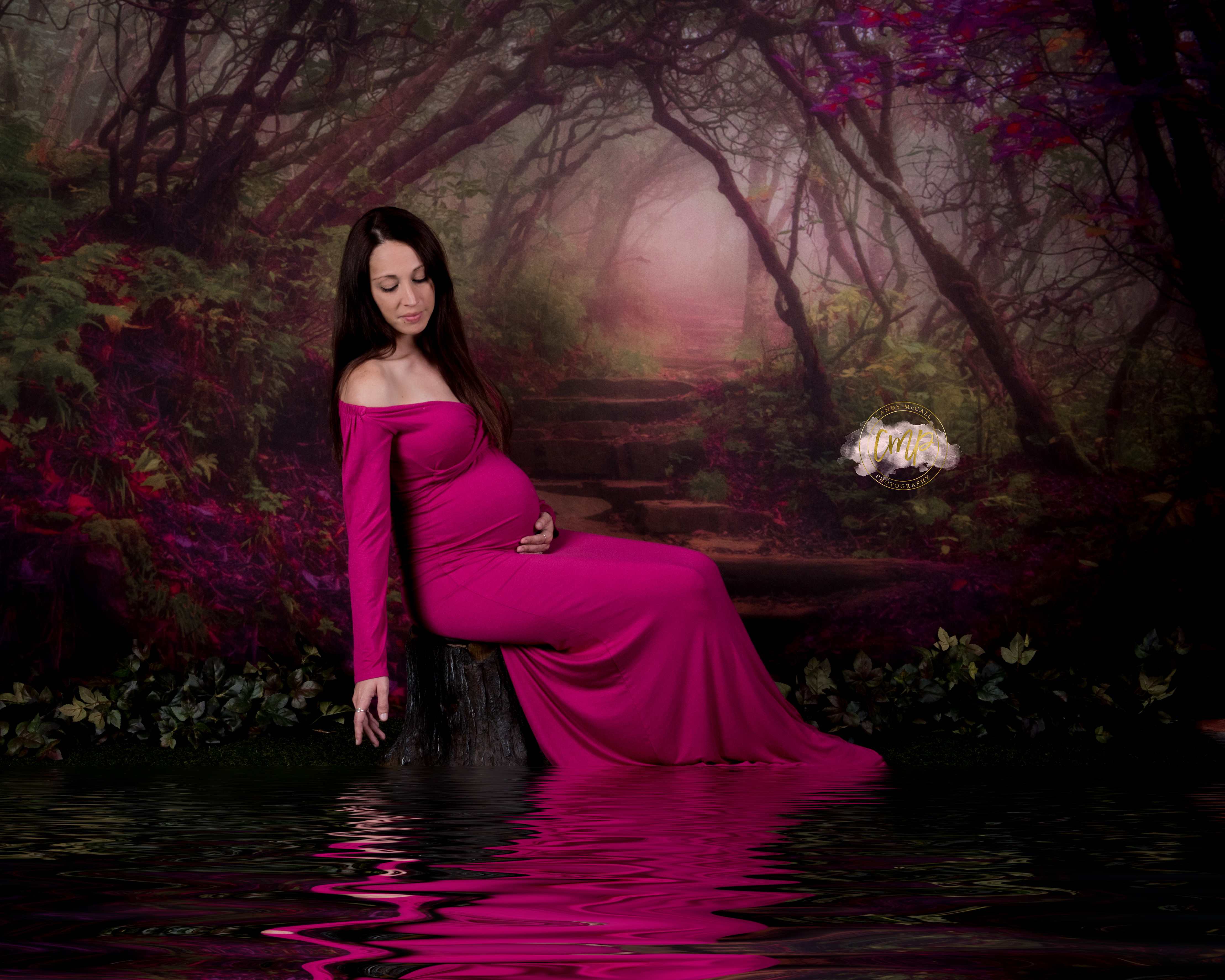 Baby Bump Session