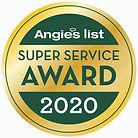 Angies List Super Service Award.jpg