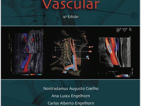 Guia Prático de Ultrassonografia Vascular – 4º Edição