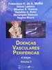 Livro: Doenças Vasculares Periféricas 4ª edição- volume 2