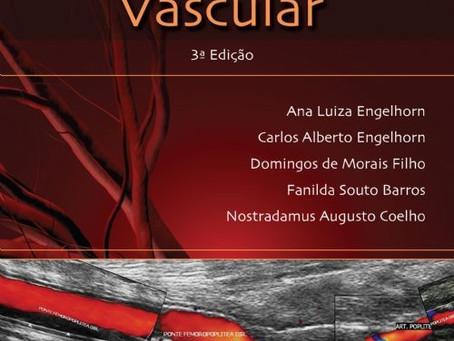 Guia Prático de Ultrassonografia Vascular – 3ºEdição