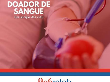 Dia do Doador de Sangue