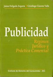 PUBLICIDAD - Regimen Juridico y Practtic