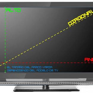 2006 DECLARAR EL VERDADERO TAMAÑO DE LOS TV