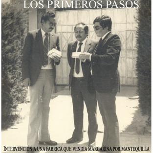 1986 PRIMERA DENUNCIA POR ETIQUETADO ENGAÑOSO -SILLUSTANY