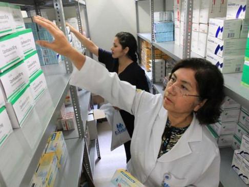 Transparencia para evitar el lobby farmacéutico: participación ciudadana y medicamentos esenciales