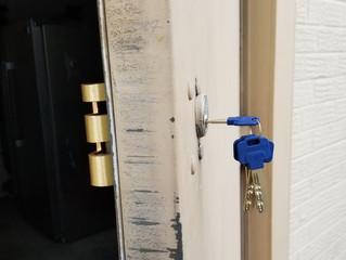 High security Vs. Standard security