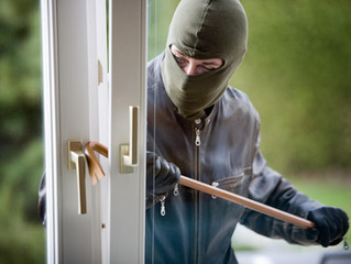 Why should you not cheap out on your home security?