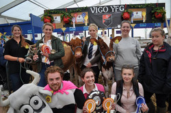 Another very successful Kent Show