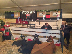 Kent County Show exhibition