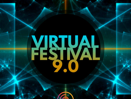 Virtual Festival 9.0 - 30th October 2020