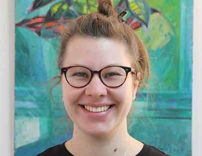 Laura Pearson Chabad Lifeline Youth Addi