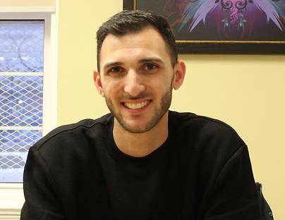 Jason Stein Chabad Lifeline Addiction Co
