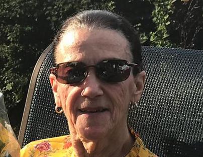 Sharon Lukofsky Chabad Lifeline Voluntee