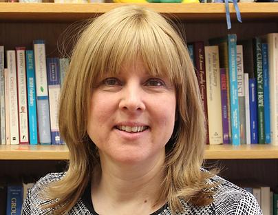 Karen Bresinger Chabad Lifeline Clinical