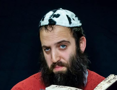 Zvi Hershcovich Chabad Lifeline Marketin