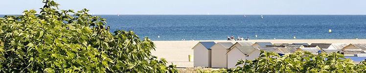 La Moulerie Salle de Séminaire avec vue sur la mer