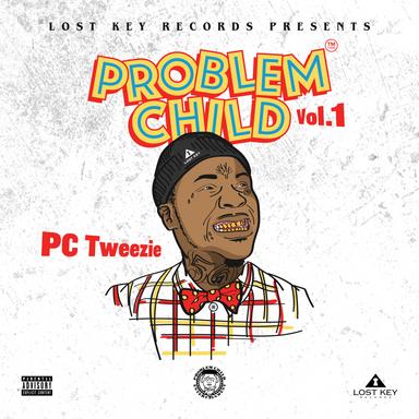 PC Tweezie   Problem Child Vol.1