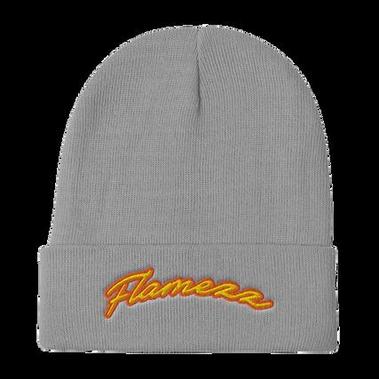 Flamezz   Beanie Branding