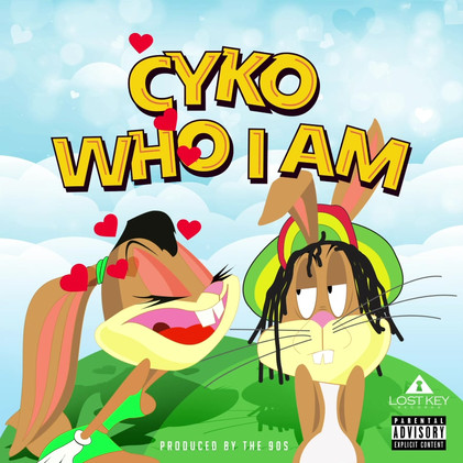 CYKO - Who I Am   Motion Cover