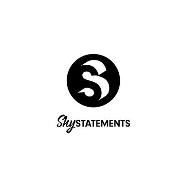 SHY STATEMENTS   BRAND IDENTITY