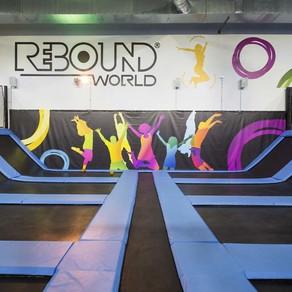 Rebound World – Montpellier