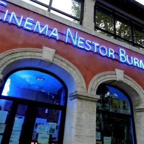 Cinéma Municipal Nestor Burma – Montpellier