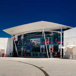 Gaumont Multiplexe Odysseum – Montpellier