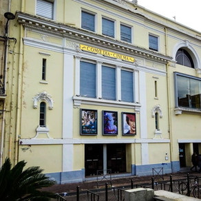Cinéma Comœdia - Sète