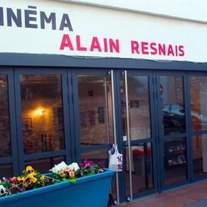 Cinéma Alain-Resnais- Clermont-L'hérault
