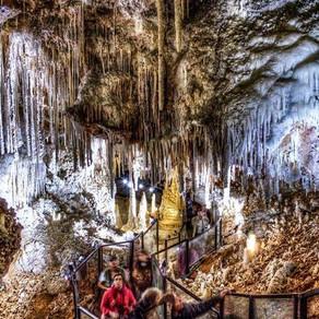 Grotte de Clamouse - Saint-Jean-de-Fos