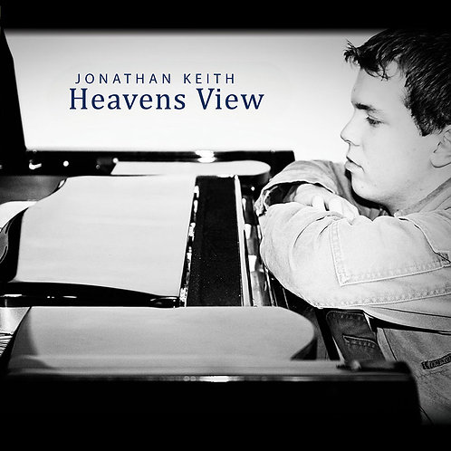 Heavens View - CD (physical)