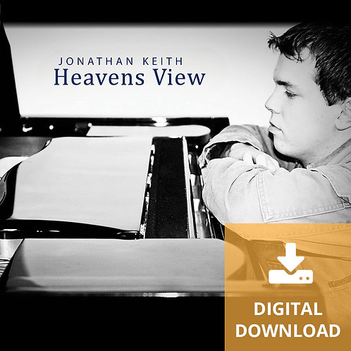 Heavens View - Digital Download