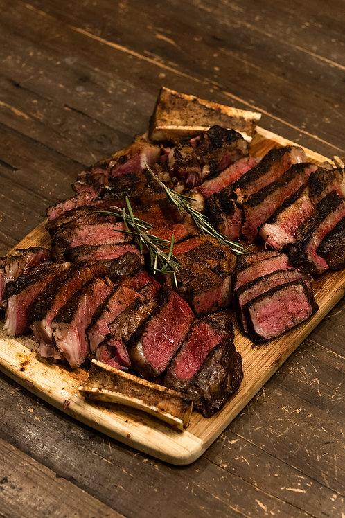 Prime Black Angus Restaurant Beef Box