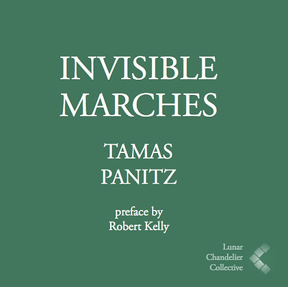 Invisible Marches / Tamas Panitz