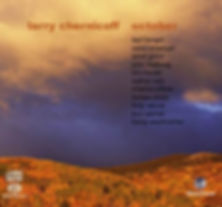 Larry Chernicoff October CD