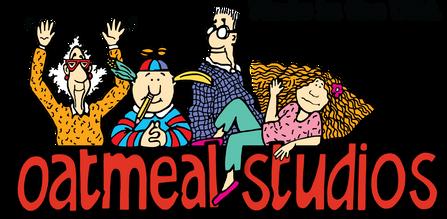 Oatmeal Studios Logo