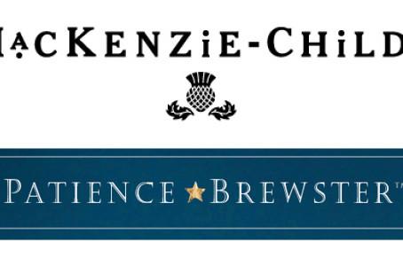 Venture 7 Helps Patience Brewster, Inc. In Strategic Sale To MacKenzie Childs.