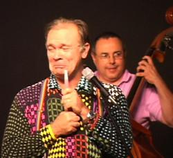 Roger the Jester & Tom Schmidt