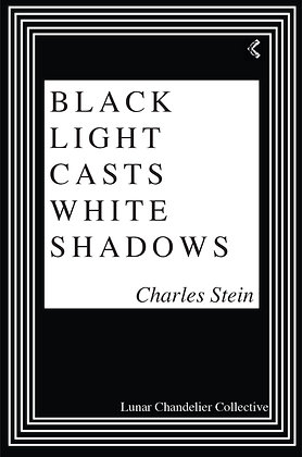 Black Light Casts White Shadows / Charles Stein