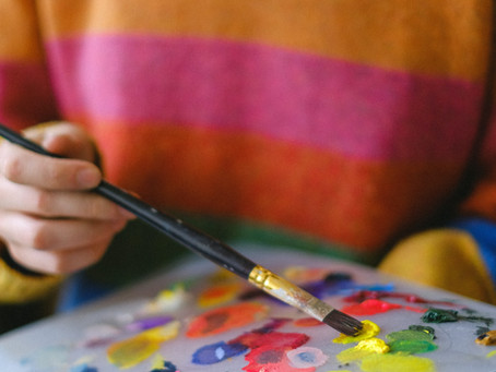 Art Licensing Company Offered for Sale
