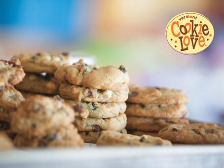 Venture 7 Representing Vermont Cookie Love for Sale